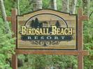 Birdsall Beach Trailer Park